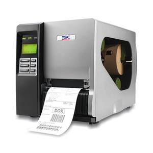 TSC TTP-246M PLUS Label Printer